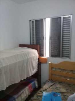 Kitnet, código 54699700 em São Vicente, bairro Centro