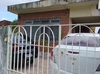 Casa, código 54698900 em São Vicente, bairro Vila São Jorge