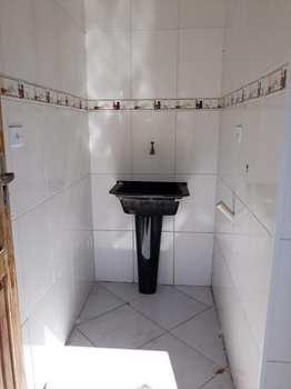 Sobrado, código 54698300 em São Vicente, bairro Vila Jockei Clube