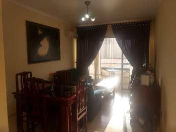 Apartamento, código 54697500 em São Vicente, bairro Gonzaguinha