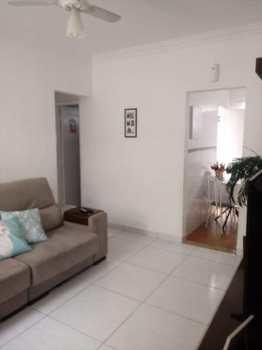 Apartamento, código 54696900 em São Vicente, bairro Centro