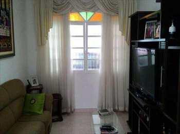 Casa, código 54695100 em São Vicente, bairro Vila Voturua