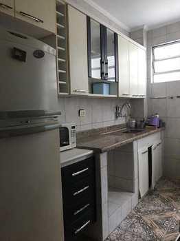 Kitnet, código 54688600 em São Vicente, bairro Biquinha