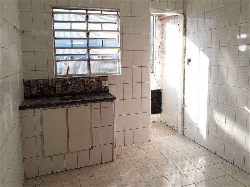Casa de Condomínio em São Vicente, no bairro Parque Bitaru