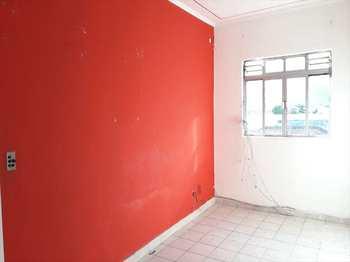 Casa de Condomínio, código 54687100 em São Vicente, bairro Parque Bitaru