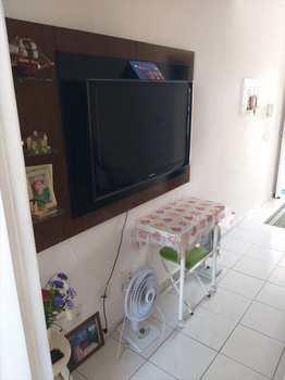 Sala Living, código 54681600 em São Vicente, bairro Centro