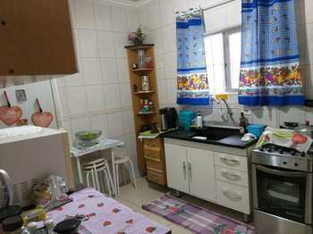 Sobrado de Condomínio, código 54678200 em São Vicente, bairro Parque São Vicente
