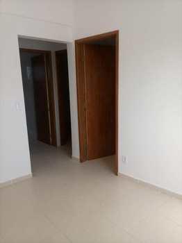 Apartamento, código 54673900 em São Vicente, bairro Vila Valença