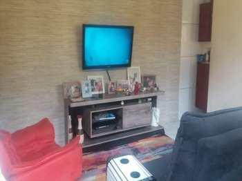 Apartamento, código 54672400 em São Vicente, bairro Parque São Vicente