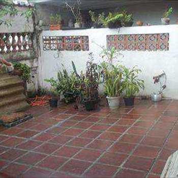 Casa em São Vicente, bairro Parque São Vicente