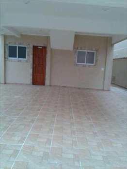 Apartamento, código 54670200 em Praia Grande, bairro Sítio do Campo