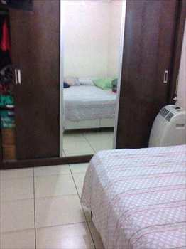 Casa de Condomínio, código 54658500 em São Vicente, bairro Vila Nossa Senhora de Fátima