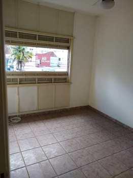 Apartamento, código 54657100 em São Vicente, bairro Itararé
