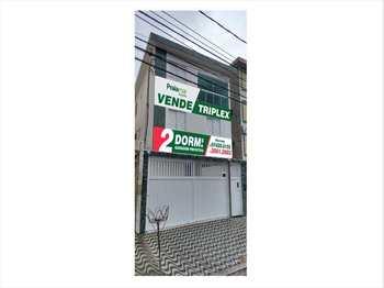 Casa, código 54656300 em São Vicente, bairro Vila Cascatinha