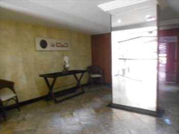 Apartamento, código 54654400 em São Vicente, bairro Centro