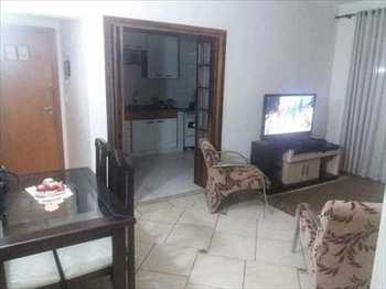 Apartamento, código 54650000 em Santos, bairro Vila Belmiro