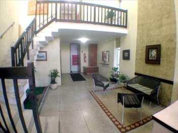 Apartamento, código 54645900 em São Vicente, bairro Itararé