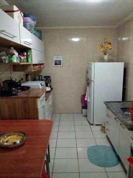 Casa de Condomínio, código 54643500 em São Vicente, bairro Parque São Vicente