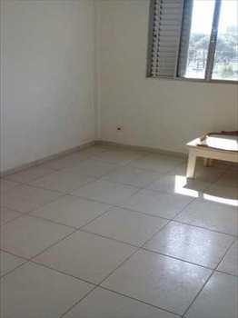 Apartamento, código 54641900 em São Vicente, bairro Jardim Independência