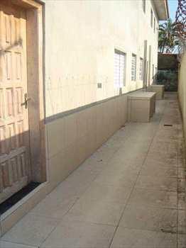 Sobrado, código 54641500 em São Vicente, bairro Esplanada dos Barreiros