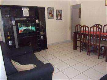 Apartamento, código 54641600 em Santos, bairro Macuco