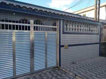 Casa, código 54641100 em São Vicente, bairro Vila Margarida