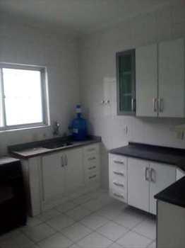 Casa, código 54640300 em São Vicente, bairro Parque São Vicente