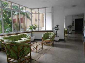 Apartamento, código 54637600 em São Vicente, bairro Itararé