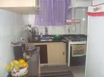 Apartamento, código 54637300 em São Vicente, bairro Esplanada dos Barreiros