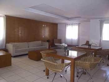 Apartamento, código 54637200 em São Vicente, bairro Centro