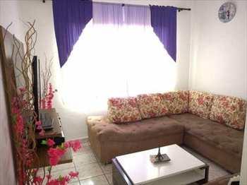 Apartamento, código 54636500 em São Vicente, bairro Vila Nossa Senhora de Fátima
