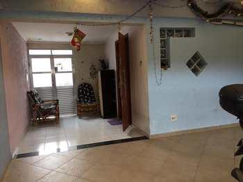 Casa, código 54639500 em São Vicente, bairro Vila Nossa Senhora de Fátima