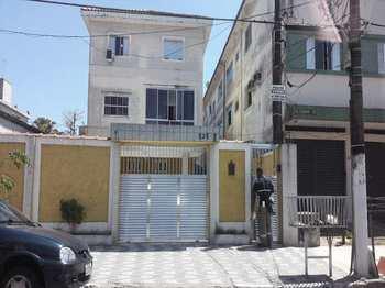 Sobrado de Condomínio, código 54635000 em São Vicente, bairro Parque São Vicente