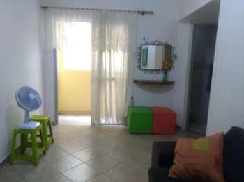 Apartamento, código 54633800 em São Vicente, bairro Centro