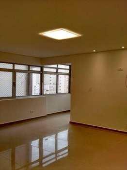 Apartamento, código 54629300 em São Vicente, bairro Itararé