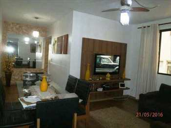 Apartamento, código 54628800 em São Vicente, bairro Boa Vista