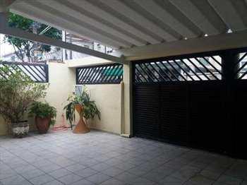 Casa, código 54627600 em São Vicente, bairro Centro