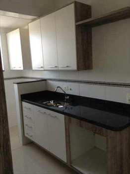 Apartamento, código 54626300 em São Vicente, bairro Parque São Vicente