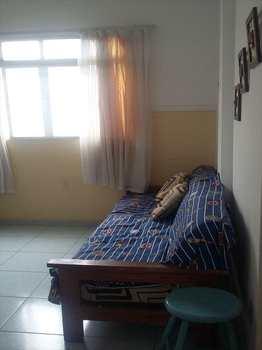 Apartamento, código 54620300 em São Vicente, bairro Gonzaguinha