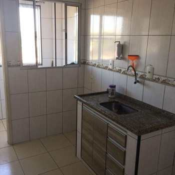 Apartamento em São Vicente, bairro Jardim Paraíso