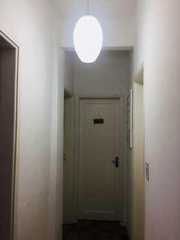 Apartamento, código 54618400 em São Vicente, bairro Centro