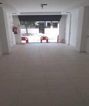Loja, código 54617400 em São Vicente, bairro Centro