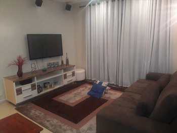 Apartamento, código 54617200 em São Vicente, bairro Centro