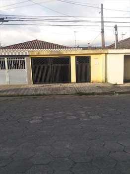 Casa, código 54616100 em São Vicente, bairro Cidade Naútica