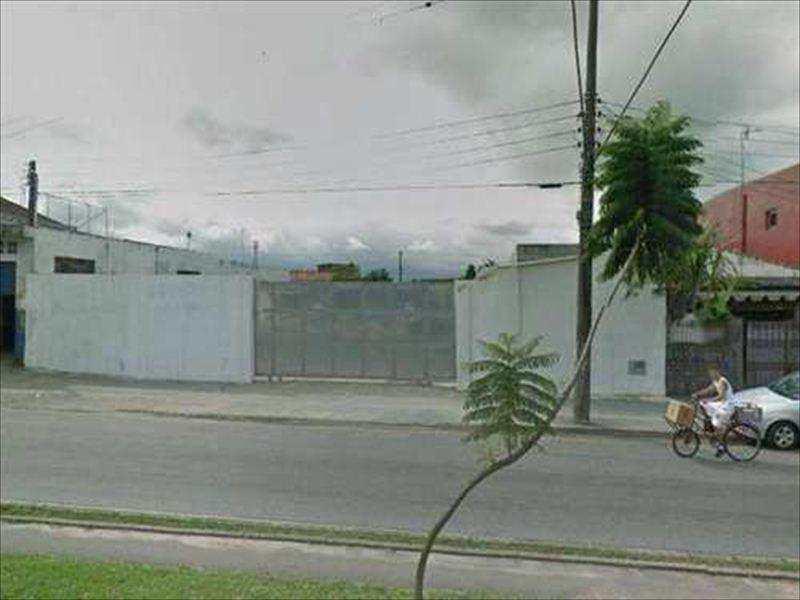 Terreno em São Vicente, no bairro Cidade Naútica