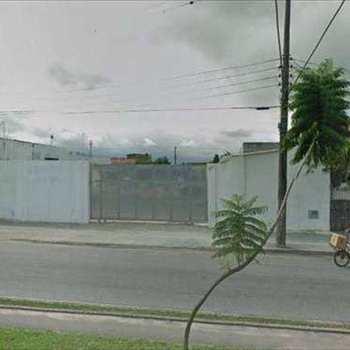 Terreno em São Vicente, bairro Cidade Naútica