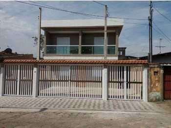 Casa, código 54611400 em São Vicente, bairro Vila Cascatinha