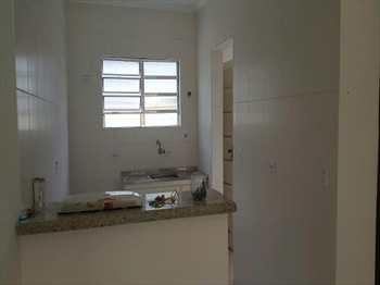 Sobrado de Condomínio, código 54606000 em São Vicente, bairro Parque Bitaru