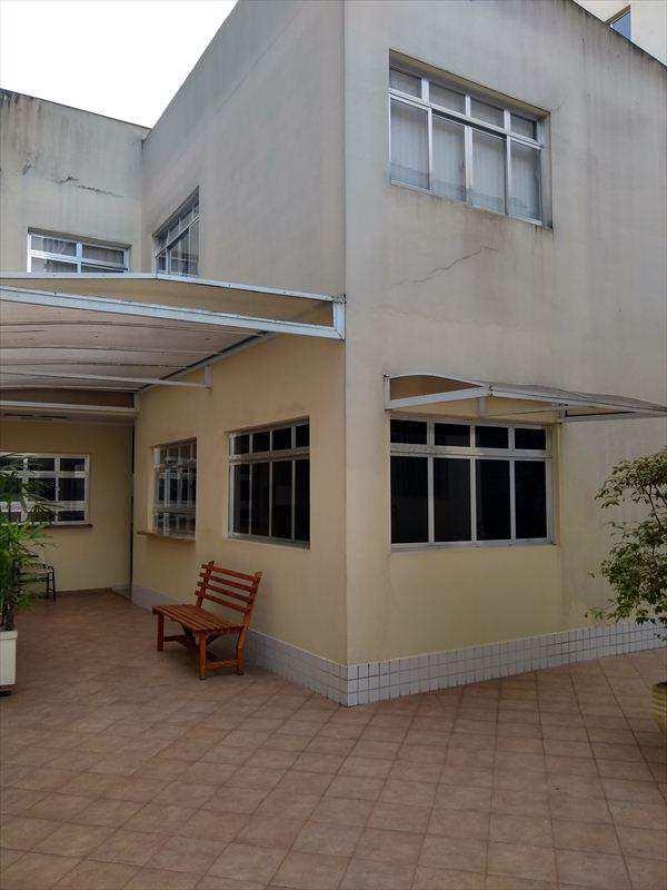 Prédio Comercial em São Vicente, no bairro Itararé