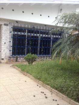 Casa, código 54599600 em São Vicente, bairro Vila Valença
